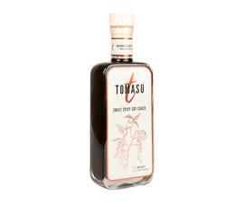 Tomasu Tomasu Sweet & Spicy soy 200 ml