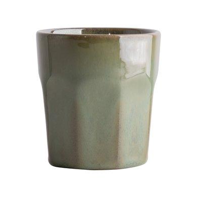 Gusta Gusta chantilly mug green 280ml