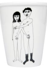 HELEN B HELEN B CUP NAKED COUPLE
