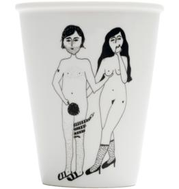 HELEN B HELEN B CUP ADAM & EVA