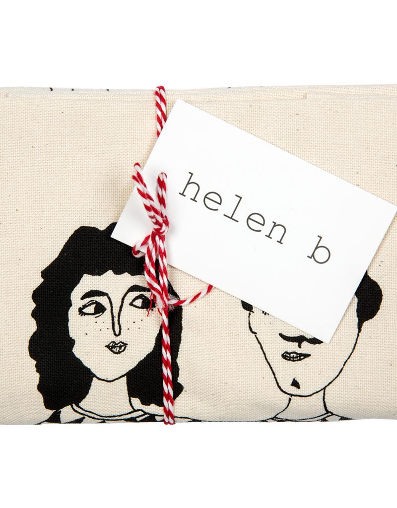 HELEN B HELEN B THEEDOEK HAPPY TOGETHER