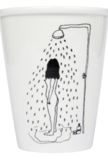 HELEN B HELEN B CUP SHOWER GIRL