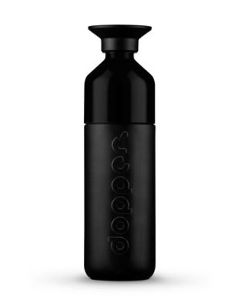 DOPPER Dopper Insulated - Blazing Black 580 ML