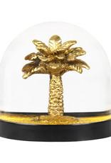 KLEVERING &K WONDERBALL PALM TREE GOLD