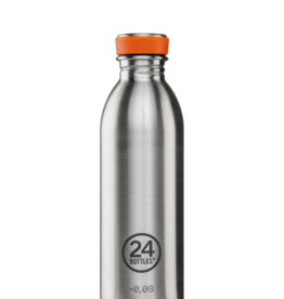 24 BOTTLES 24BOT URBAN BOTTLE STEEL 500 ML