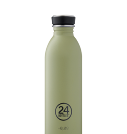 24 BOTTLES 24BOTTLES URBAN BOTTLE STONE SAGE 500 ML
