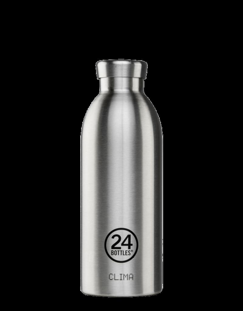 24 BOTTLES 24BOTTLES CLIMA BOTTLE STEEL 500 ML