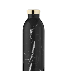 24 BOTTLES 24BOTTLES CLIMA BOTTLE BLACK MARBLE 500 ML