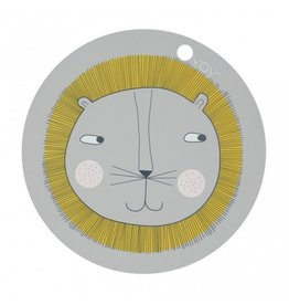 OYOY OYOY PLACEMAT LION