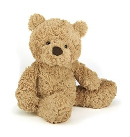 JELLYCAT JELLYCAT BUMBLY BEAR SMALL