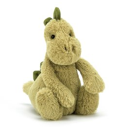 JELLYCAT JELLYCAT BASHFUL DINO SMALL
