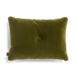 HAY HAY DOT CUSHION SOFT MOSS