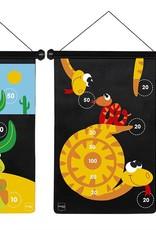 SCRATCH SCRATCH DARTS SLANGEN 5+