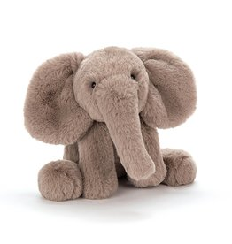 JELLYCAT JELLYCAT SMUDGE ELEPHANT
