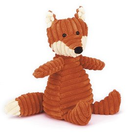 JELLYCAT JELLYCAT CORDY ROY FOX MEDIUM
