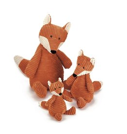 JELLYCAT JELLYCAT CORDY ROY FOX HUGE