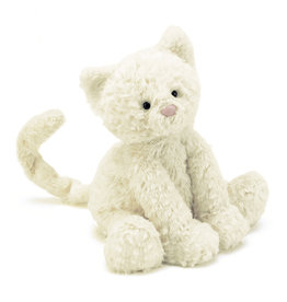 JELLYCAT JELLYCAT FUDDLEWUDDLE KITTY M