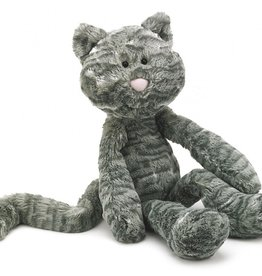 JELLYCAT JELLYCAT MERRYDAY CAT MEDIUM