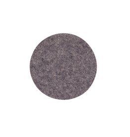 HAY HAY COASTER DARK GREY