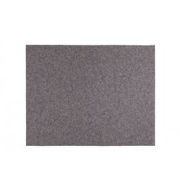HAY HAY PLACEMAT DARK GREY