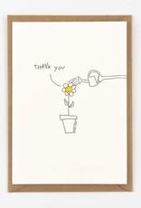 STUDIO FLASH FLASH MISC THANK YOU FLOWER