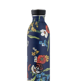 24 BOTTLES 24BOT URBAN BOTTLE 050 DENIM BOUQUET