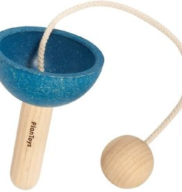 PLAN TOYS PLANTOYS CUP & BALL