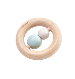 PLAN TOYS PLAN TOYS RING RATTLE