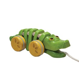 PLAN TOYS PLAN TOYS DANCING ALLIGATOR