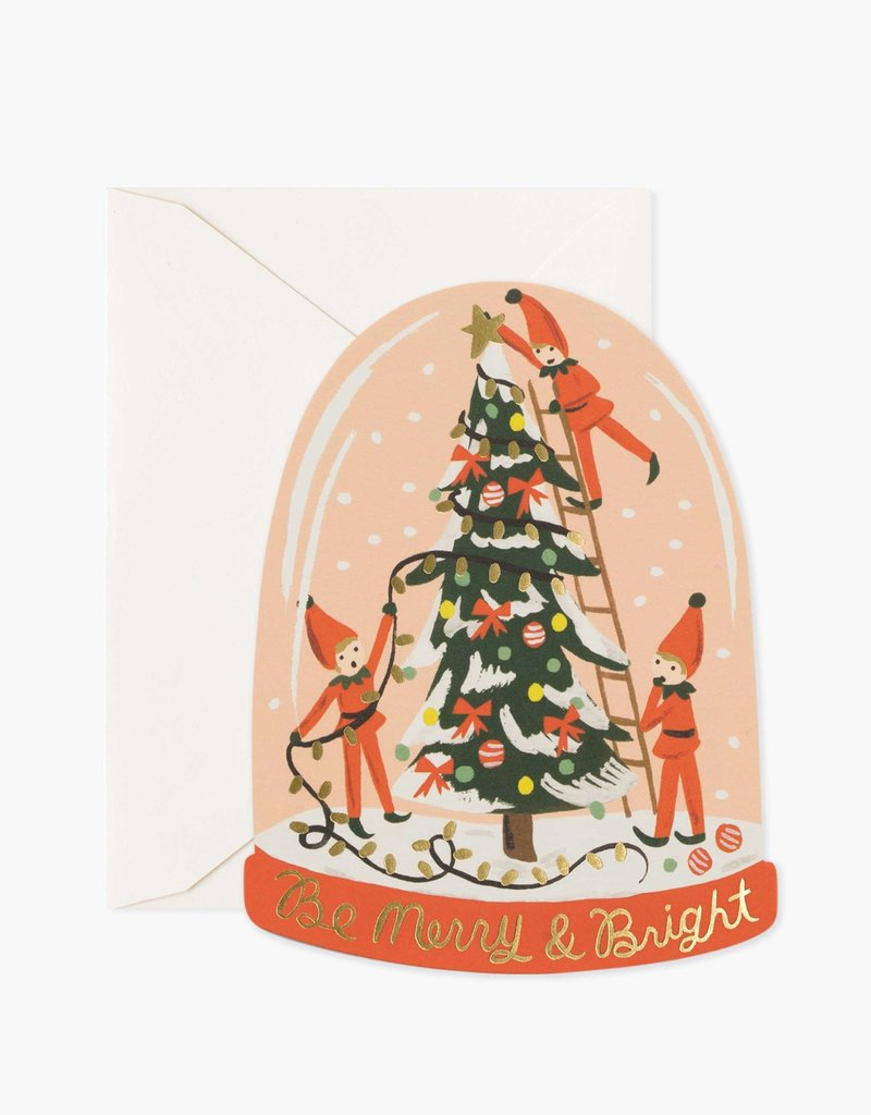 RIFLE PAPER CO RIFLE XMAS MERRY ELVES