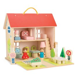TENDER LEAF TENDER LEAF DOLLS HOUSE SET