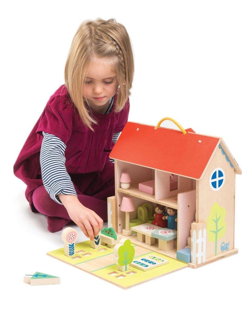 TENDER LEAF TENDER LEAF DOLLS HOUSE SET