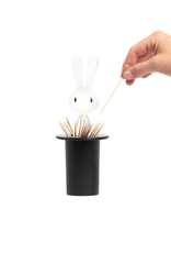 ALESSI ALESSI MAGIC BUNNY ZWART