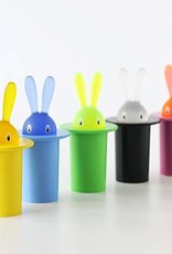 ALESSI MAGIC BUNNY GROEN
