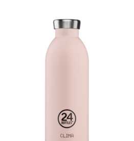 24 BOTTLES 24BOTTLES CLIMA BOTTLE 050 DUSTY PINK
