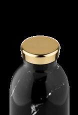 24 BOTTLES 24BOTTLES CLIMA BOTTLE BLACK MARBLE 500 ML