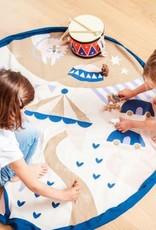 PLAY&GO PLAY&GO CIRCUS TOY OPBERG/SPEELMAT