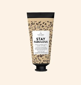 THE GIFT LABEL GIFT LABEL HAND CREAM TUBE STAY FABULOUS