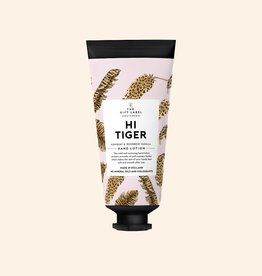 THE GIFT LABEL GIFT LABEL HAND CREAM TUBE HI TIGER