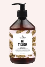 THE GIFT LABEL GIFT LABEL HAND SOAP HI TIGER 500ML