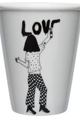 HELEN B HELEN B CUP LOVE