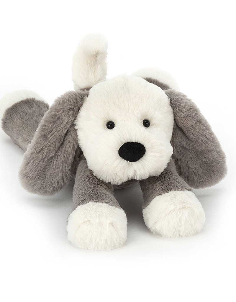 JELLYCAT JELLYCAT SMUDGES PUPPY MEDIUM