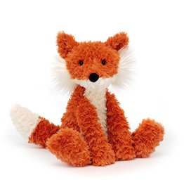 JELLYCAT JELLYCAT CRUMBLE FOX