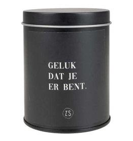 ZUSSS ZUSSS GEURKAARS GELUK