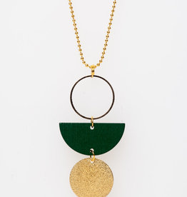MON ONCLE MON ONCLE GEO KETTING GREEN MOON