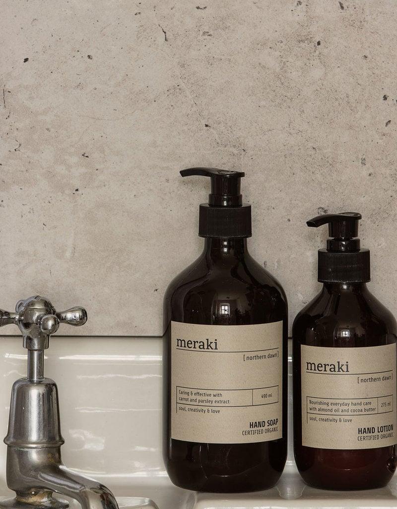 MERAKI MERAKI HAND SOAP NORTHERN DAWN