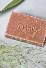 MERAKI MERAKI HAND SOAP 100G MANGOSTEEN