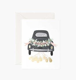 RIFLE PAPER CO RIFLE LOVE JUST MARRIED