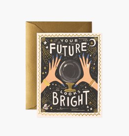 RIFLE PAPER CO RIFLE MISC YOUR FUTURE LOOKS BRIGHT