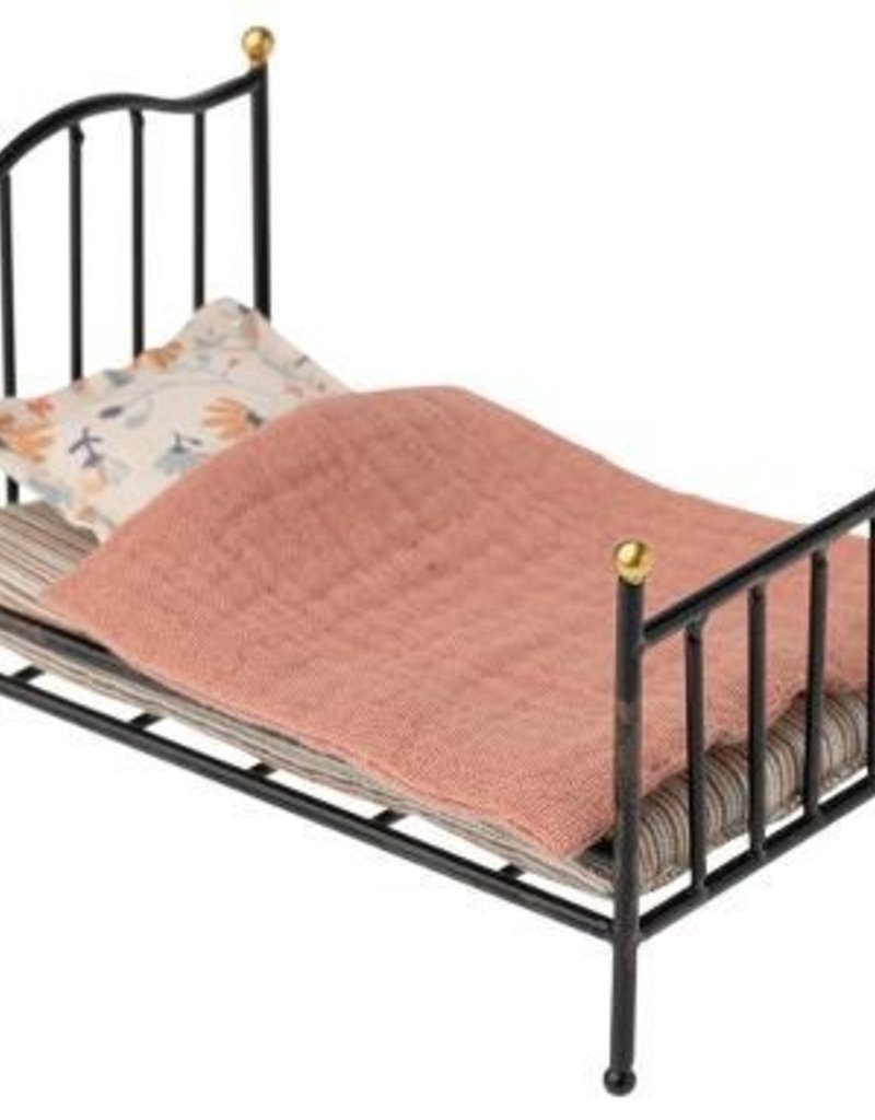 MAILEG MAILEG VINTAGE BED MOUSE ANTRA